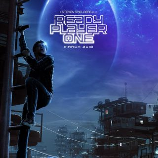 Ready Player One: Movie Review! (SPOILERS)
