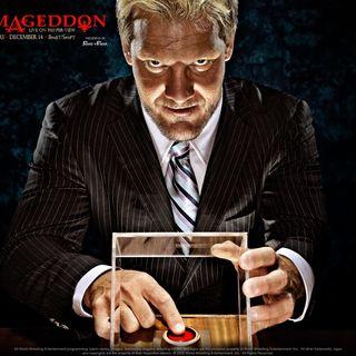 J & C Rewind #3: WWE Armageddon 2008