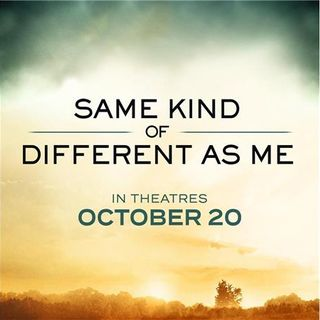 Darren Moorman, Producer of Same Kind of Different As Me, Joins Us