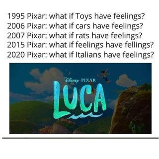 """""""Luca"""" è ok, ma questo non significa che vada bene (a Cost almeno)"""