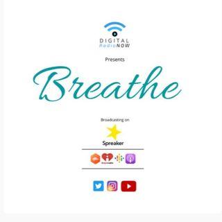 Episode 1 - Breathe … Fulfill Purpose!