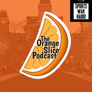 The Orange Slice Podcast