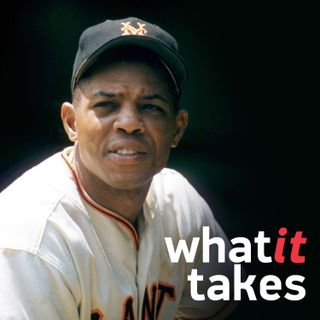 Best Of - Willie Mays: For the Love of the Game