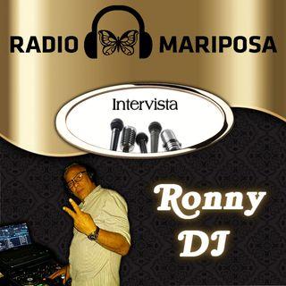 Intervista a Ronny Dj