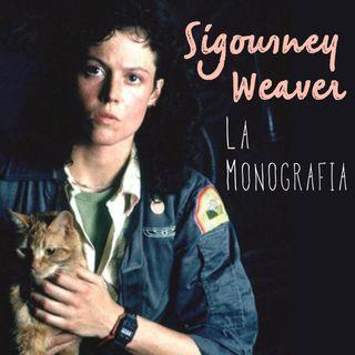 Monografie: Sigourney Weaver