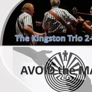 Avoid the Maze_The Kingston Trio_9_7_21