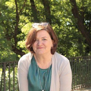 SMLP17: O cierpieniu w zarządzaniu - rozmowa z Wiesławą Serkowską