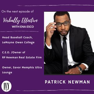 "EPISODE CXIII | ""NO EXCUSES"" w/ PATRICK NEWMAN"