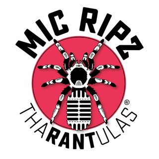 MiC RipZ ThaRANTulas Bonus Episode with DJ Enigma from WXCI FM