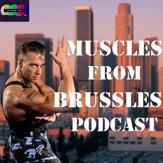 The Muscles From Brussels Podcast