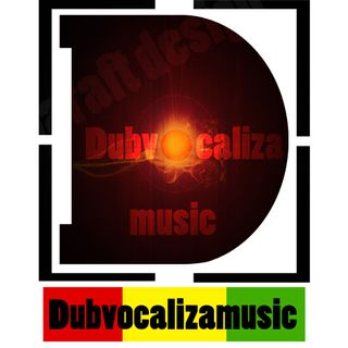 DUBVOCALIZA WORLDS APART 02 TIME WAITS FOR NO MAN FUSION, DUB REGGAE ROCK (2)