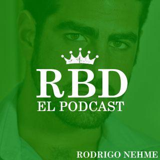 EP 3 - Latidos y Recuerdos Rodrigo Nehme