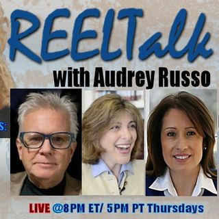 REELTalk: Author of The Red Thread Diana West, Congressional Candidate Maria Espinoza and Dove Award Nominated Recording Artist Steve Camp