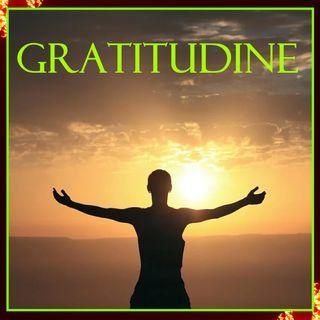 VARC - Episodio 9 - Gratitudine (perchè e come ringraziare)
