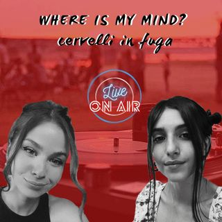 nds SummerEdition Ep5 Where Is My Mind? - cervelli in fuga