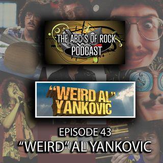 """Weird"" Al Yankovic - ""This Is Not My Beautiful Stapler"" - Episode 43"