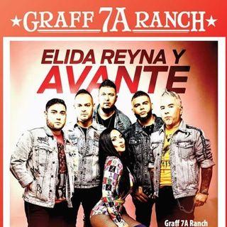 Elida Reyna / Graff 7A Ranch