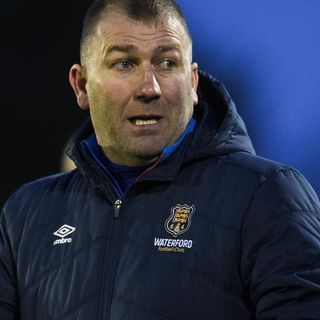 Matt Keane - Alan Reynolds leaving Waterford FC? (June 6th)