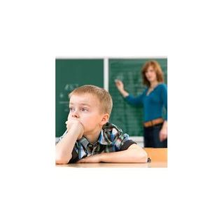 ADHD : Teachers Diagnosing & Myths and Facts