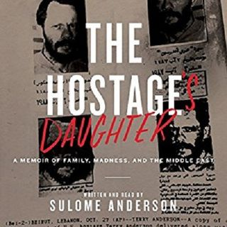 Sulome Anderson- The Hostage's Daughter