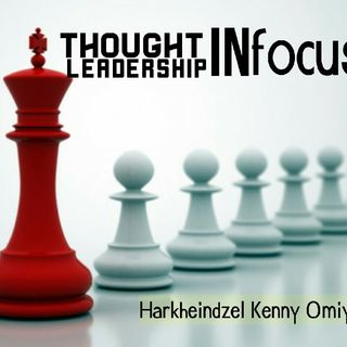 Thought Leadership In Focus (Podcast)