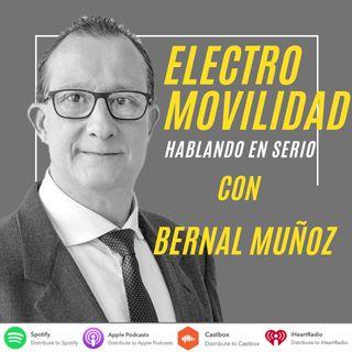 ELECTRO MOVILIDAD HABLANDO EN SERIO