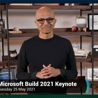 TWiT News 371: Microsoft Build 2021 Keynote