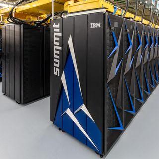 TECNOLOGIA E MEDICINA - Un supercomputer per trovare la cura al coronavirus