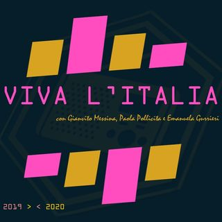 Radio Tele Locale _ Viva l'Italia // Christmas Edition