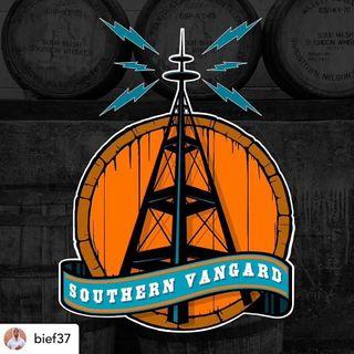 Southern Vangard Radio Presents : Joe D Interview Session