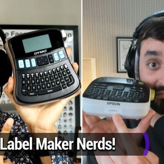 Smart Tech Today 66: Put a Label on It