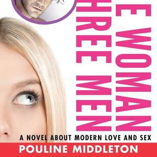 @1w3m joins us to talk about her book One Woman - Three Men.