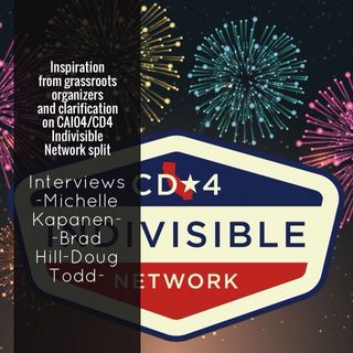 CD4 Indivisible Network Leadership Interviews (3)