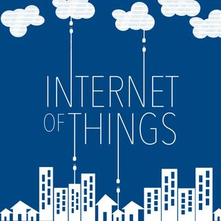 The Internet of Things Podcast - IoT