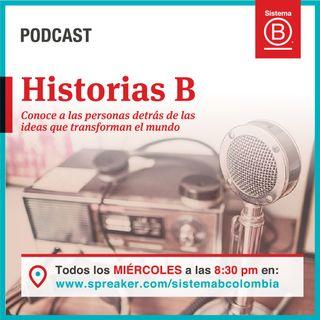 Historias B - Lohas Beans (Natalia Mejía)