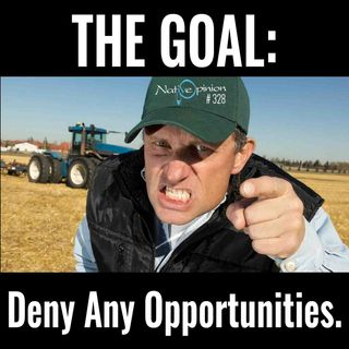 """Episode: 328 """"The Goal: Deny Any Opportunities."""""""