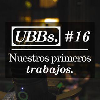 Trabajos de Juventud | Un Billón de Bolívares EP #16