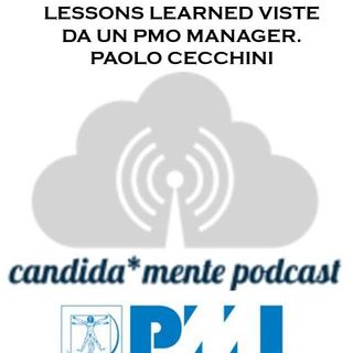 Episodio 3 - Paolo Cecchini - L'incertezza