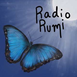Radio Rumi Program 41: The Healing Nowruz Rain