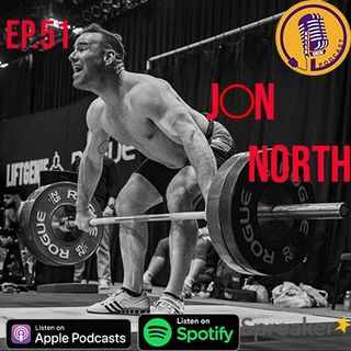 Ep.51-Jon North