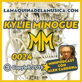 0024 MiniPodcast Con Alex Cardona - La Máquina De La Música