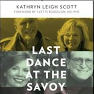 Love and Caring for Someone with PSP: Actress, author, Kathryn Leigh Scott