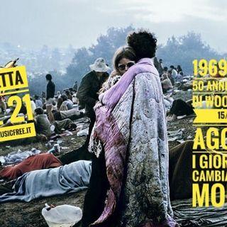 Woodstock giorno 2
