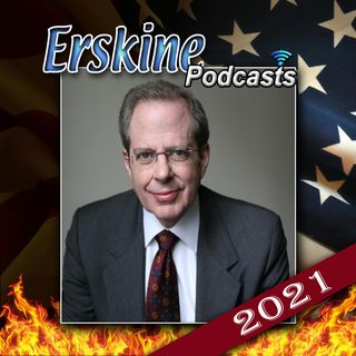 Dr. Stephen Leeb on liberal policies and The Coming Economic Collapse. (ep #6-5-21)