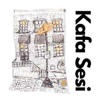 1: Kettle, Kraker ve Terlik Sesi.