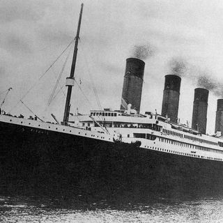 Titanic's Human Stories: Part 2