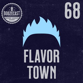 Draught #68: FlavorTown