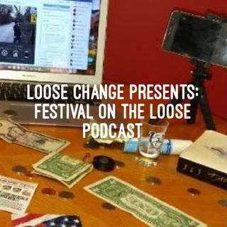 Festival on the Loose S4 Ep. 1 - Who's invited to the barbecue?