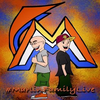 Marlin Family Live Podcast 7-7-19