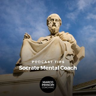 """Podcast Tips""""Socrate Mental Coach"""""""